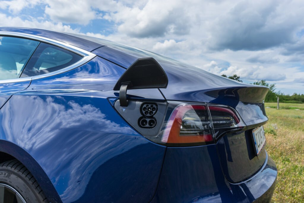 Test: Tesla Model 3 Long Range 2019 - Læs anmeldelsen her ...